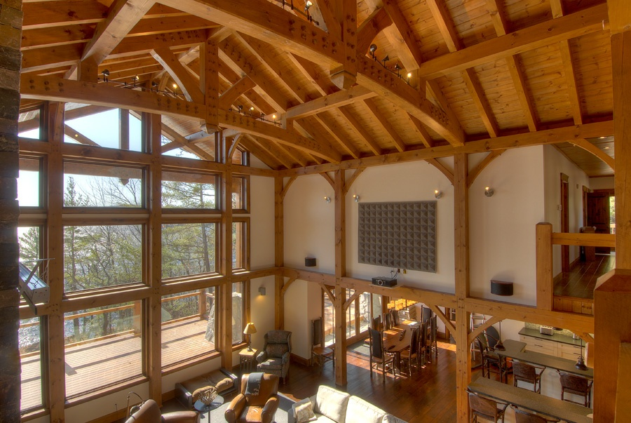 Cottage-Home-Plans-Interior-Normerica
