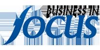 Business Focus logo