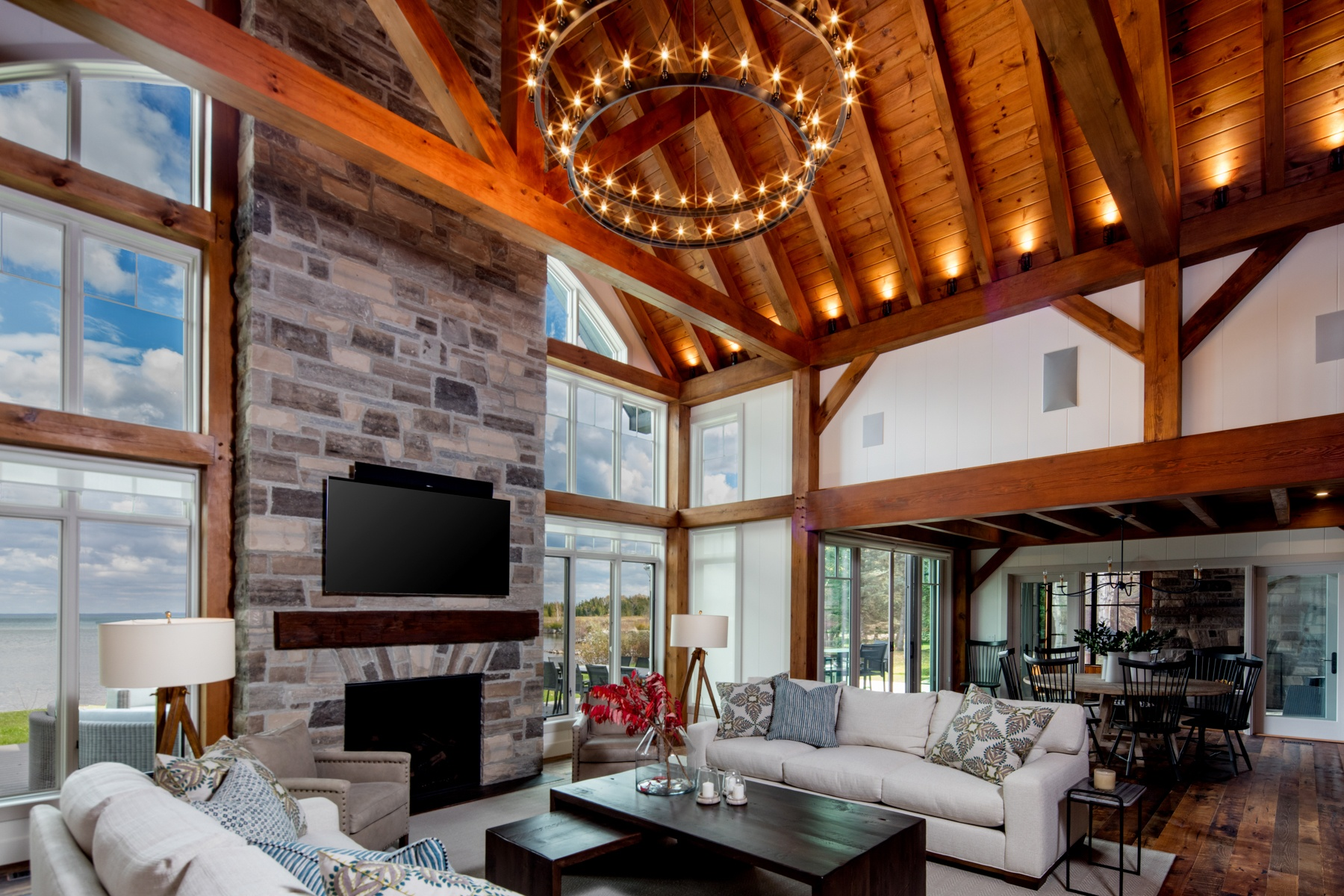 Introduction to Post and Beam Construction